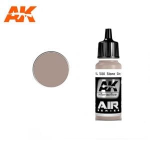 AK2175 acrylic paint air akinteractive modeling