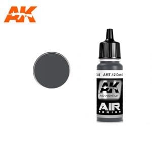 AK2246 acrylic paint air akinteractive modeling