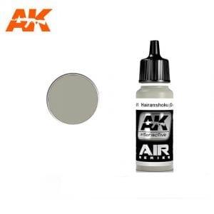 AK2262 acrylic paint air akinteractive modeling