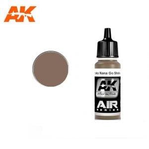AK2263 acrylic paint air akinteractive modeling