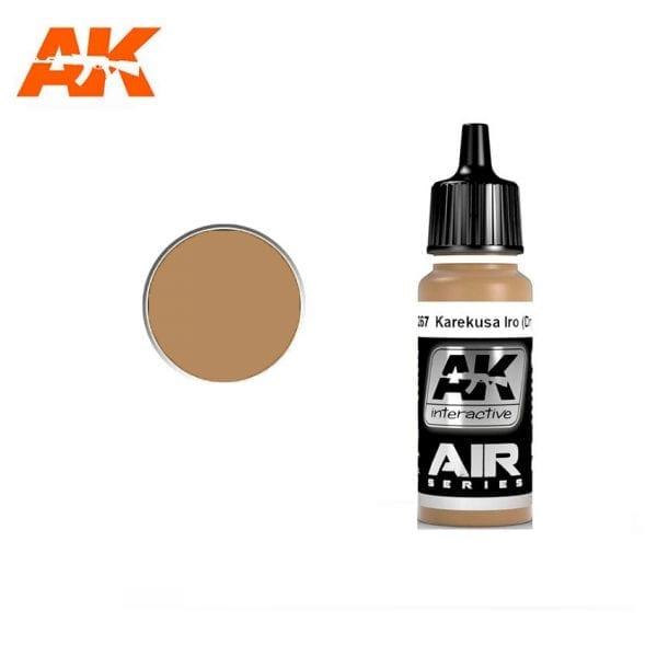 AK2267 acrylic paint air akinteractive modeling