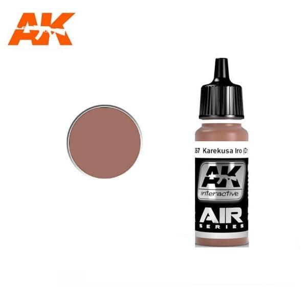 AK2268 acrylic paint air akinteractive modeling