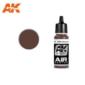 AK2275 acrylic paint air akinteractive modeling