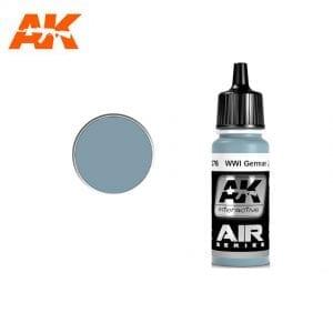 AK2276 acrylic paint air akinteractive modeling