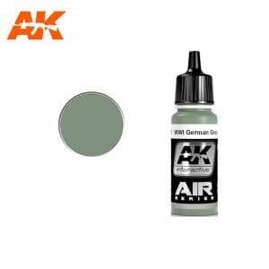 AK2278 acrylic paint air akinteractive modeling
