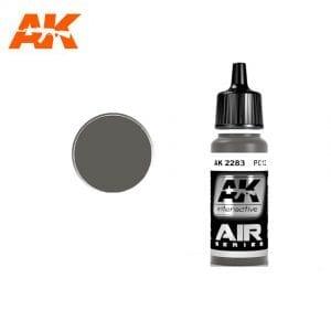 AK2283 acrylic paint air akinteractive modeling