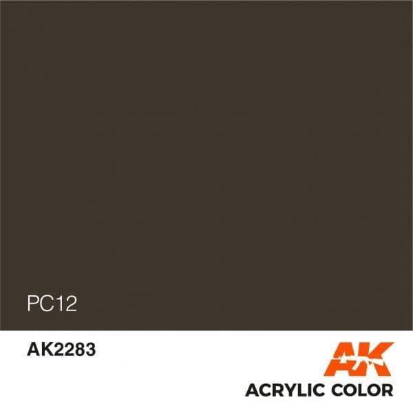 AK2283 PC12