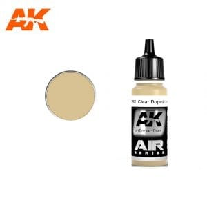 AK2292 acrylic paint air akinteractive modeling