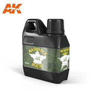 AK236 washable agent akinteractive