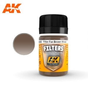AK262 akinteractive enamel filter single