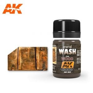 AK263 weathering products akinteractive