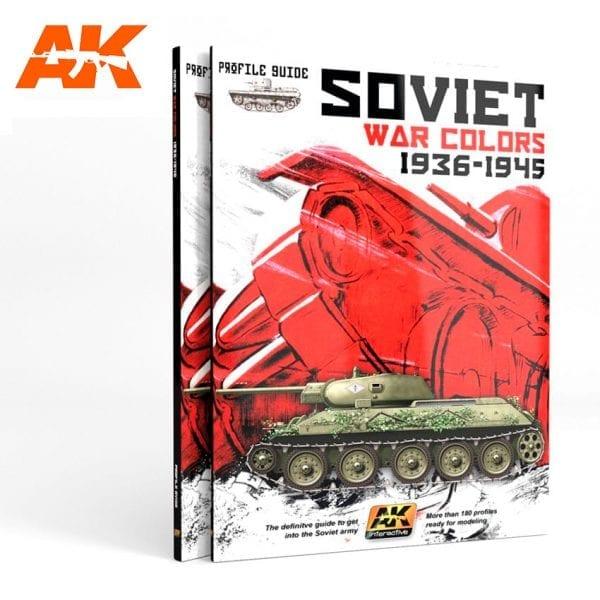 AK270 modeling book akinteractive