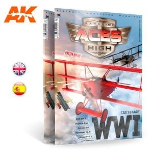 AK2902 aces high magazine akinteractive