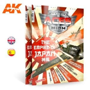 AK2904 aces high magazine akinteractive