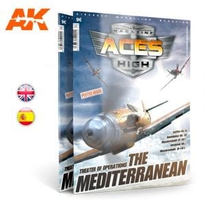 AK2906 aces high magazine akinteractive