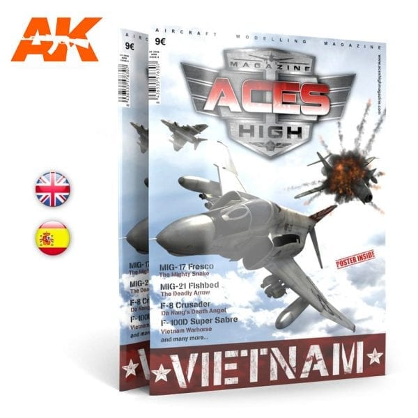 AK2908 aces high magazine akinteractive