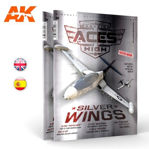 AK2912 aces high magazine akinteractive