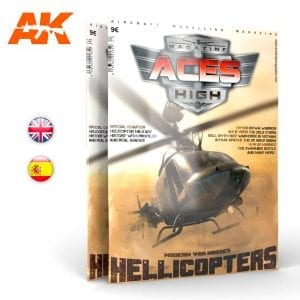 AK2916 aces high magazine akinteractive