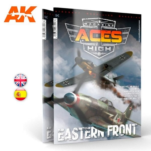 AK2919 aces high magazine akinteractive
