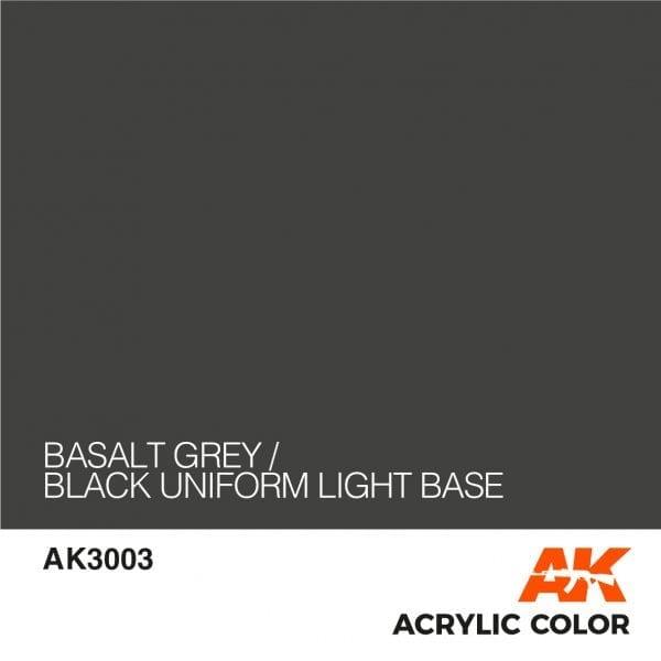 AK3003 BASALT GREY