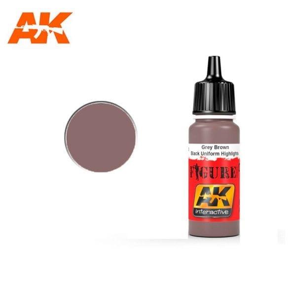 AK3005 paint figures akinteractive modeling