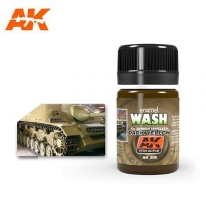 AK300 weathering products akinteractive