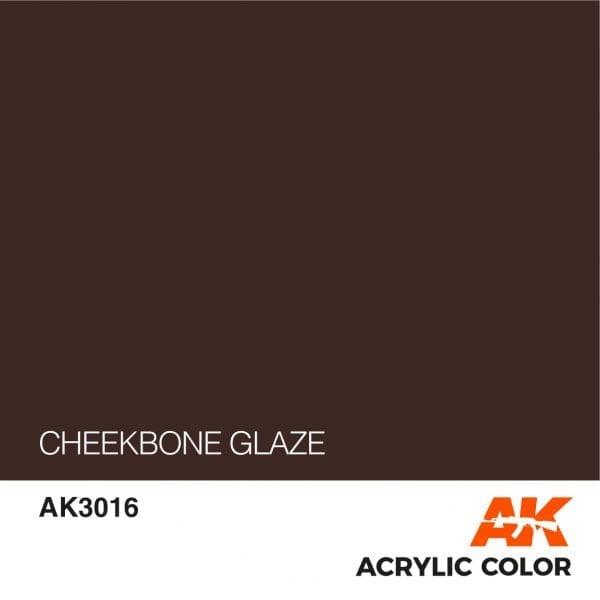AK3016 CHEEKBONE GLAZE