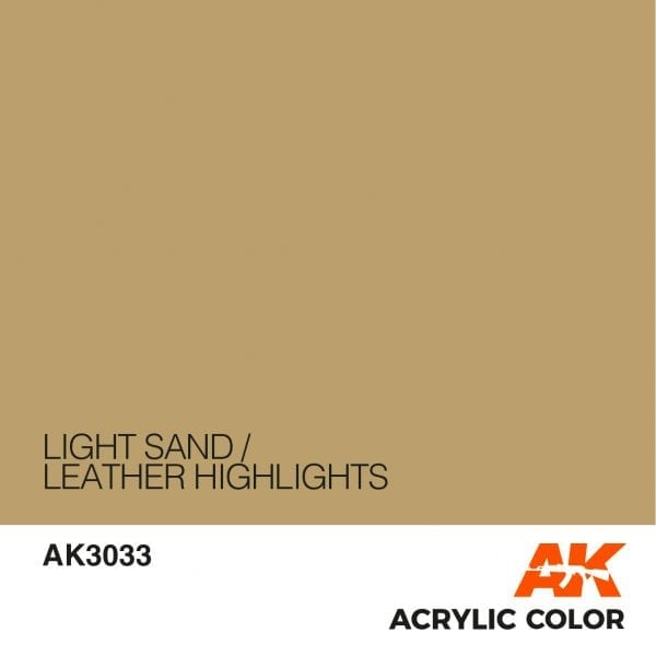AK3033 LIGHT SAND