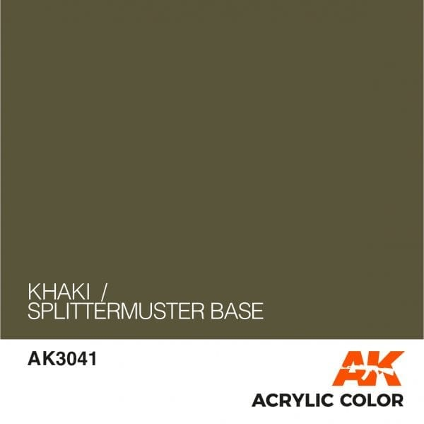 AK3041 KHAKI