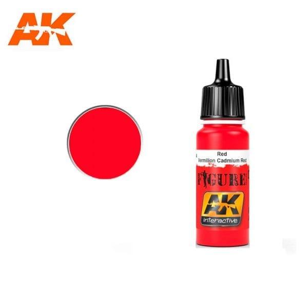 AK3048 acrylic paint figures akinteractive modeling