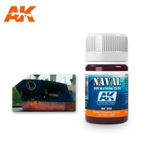 AK304 weathering products akinteractive