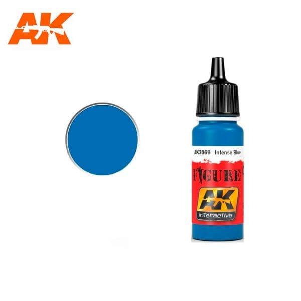 AK3069 acrylic paint figures akinteractive modeling