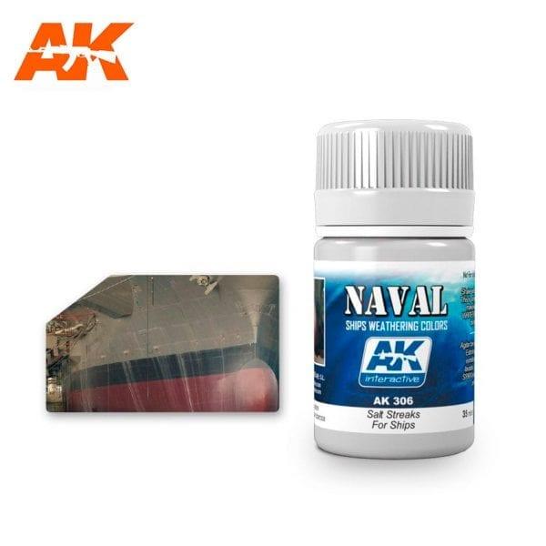 AK306 weathering products akinteractive