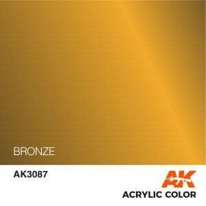 AK3087 BRONZE