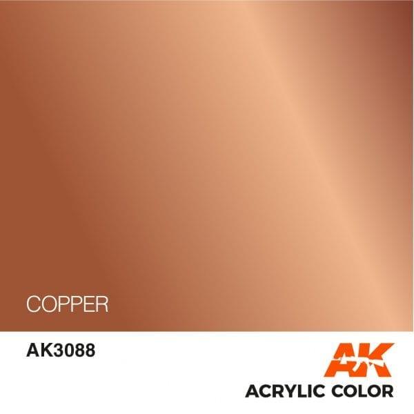 AK3088 COPPER