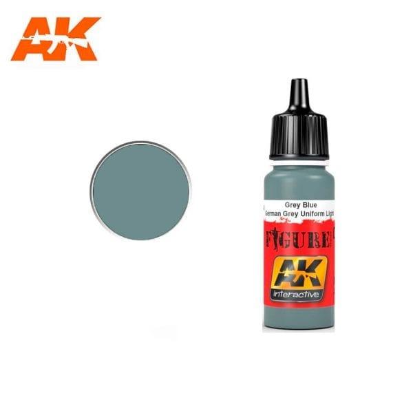 AK3146 paint figures akinteractive modeling