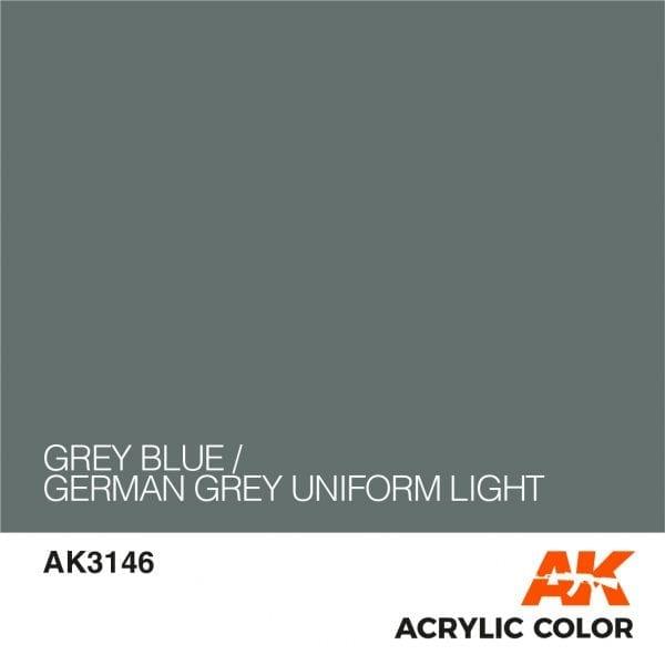 AK3146 GREY BLUE