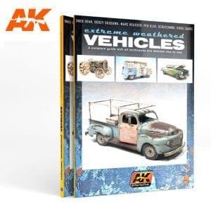 AK404 modeling books akinteractive