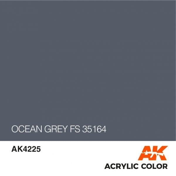 AK4225 OCEAN GREY FS 35164