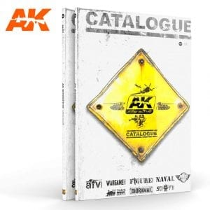 AK425-16 catalogue akinteractive