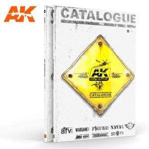 AK425-16 catalogue akinteractive