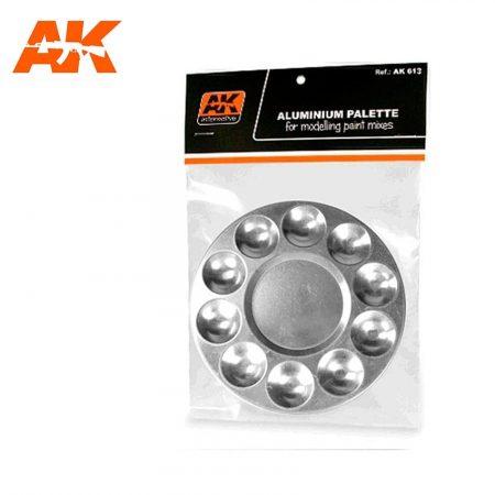 AK6132 paint accesories akinteractive