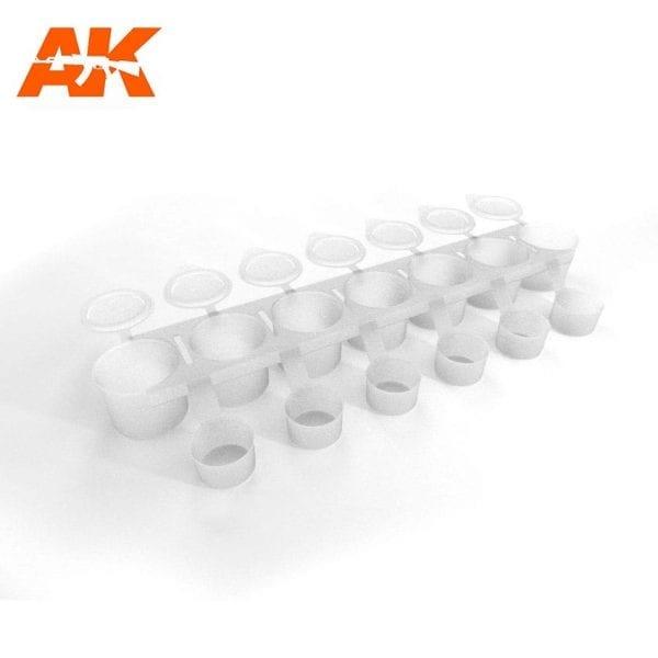 AK618s paint accesories akinteractive