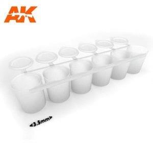 AK619s paint accesories akinteractive