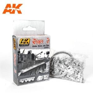AK681 metal tracks akinteractive