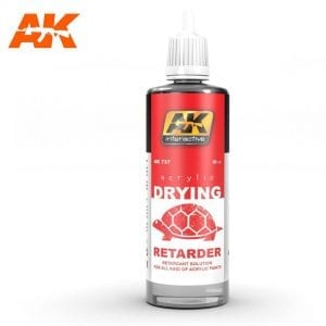 AK737 drying retarder akinteractive