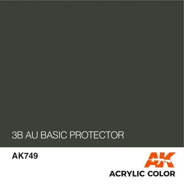 AK749 3B AU BASIC PROTECTOR