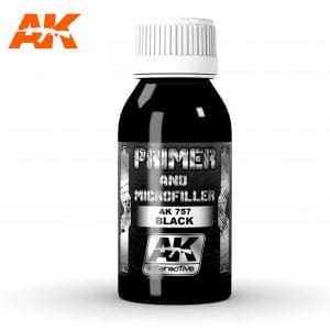 AK757 xtreme metal paints akinteractive