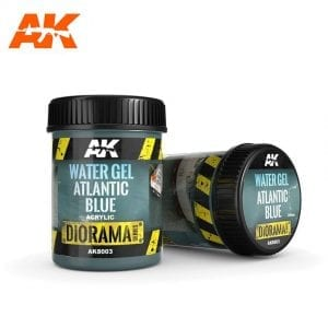 AK8003 dioramas textures akinteractive