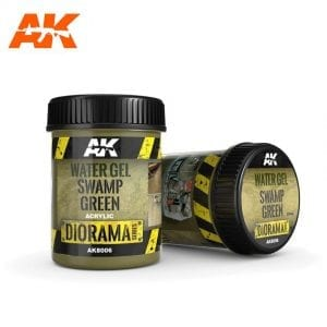 AK8006 dioramas textures akinteractive